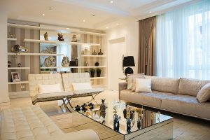 High-Gloss Latex Painting Tips for a Novice Residential Painter in Plano